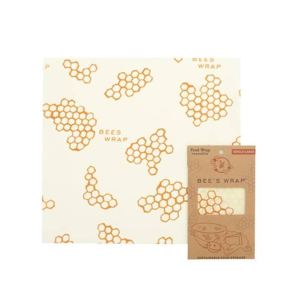 Bilde av Bees Wrap - Single Large 1 ark