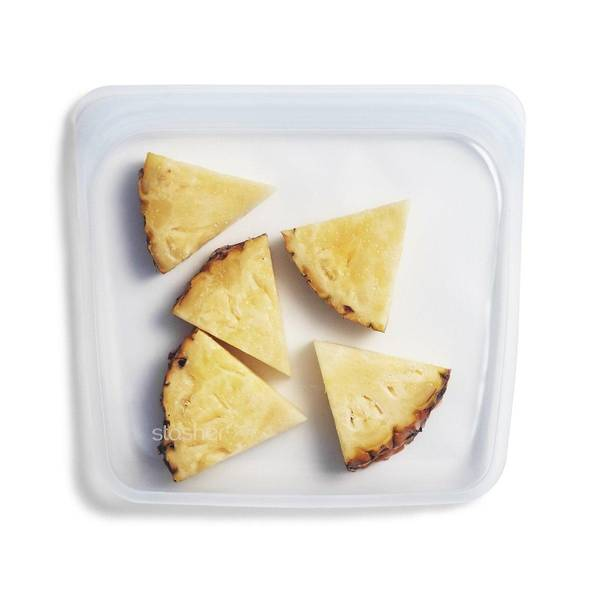 Bilde av Stasher Sandwich Clear 450 ml