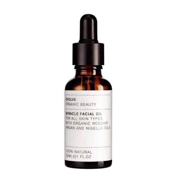 Bilde av EVOLVE Miracle Facial oil 30 ml