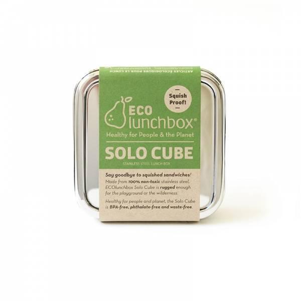 Bilde av ECOlunchbox Solo Cube