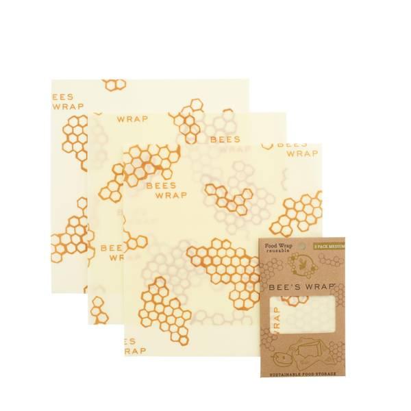 Bilde av Bees Wrap - 3 pack Medium