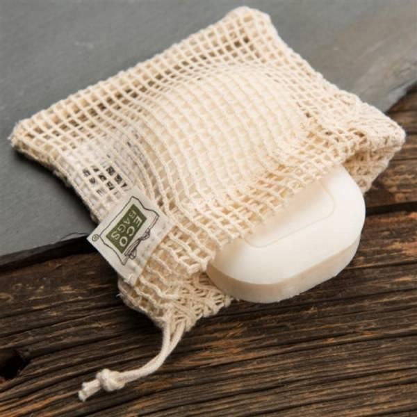Bilde av ECOBAGS® Såpepose i netting
